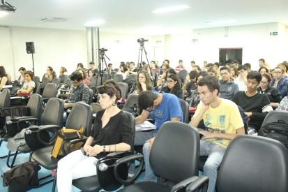 Foto Auditorio